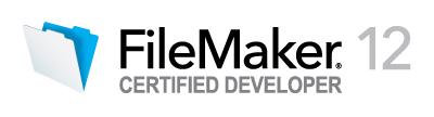 FileMaker 12 Certified